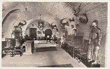 The Crypt, Glamis Castle, GLAMIS, Angus RP