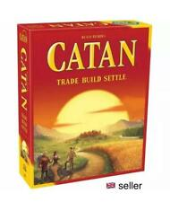 Catan Board Game : Mayfair Games -5th EDITION NEW FREE DELIVERY