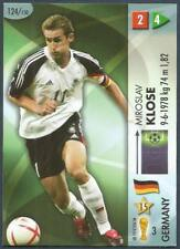 PANINI FIFA WORLD CUP-GOAAL 2006- #124-GERMANY-MIROSLAV KLOSE