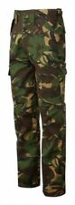 Camouflage Combat Trousers for Men
