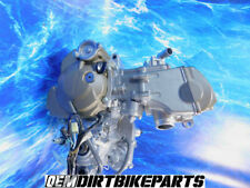 NEW Honda Crf250r Complete engine Motor Cases Cylinder Top Bottom Crf 250 250R