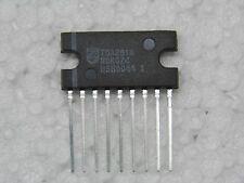 ci TDA 2616 ~ ic TDA2616 ~ SIL9 ~ 2 x 12W hi-fi audio power amplifiers with mute