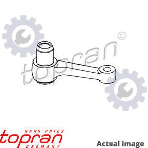 NEW IDLER ARM UNIT FOR OPEL VAUXHALL OMEGA A ESTATE V87 C 30 LE 18 NV E 18 NVR