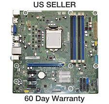 Acer Aspire G3620 M1935 M3985 Desktop Motherboard s1156 DB.SMV11.001 Grade B