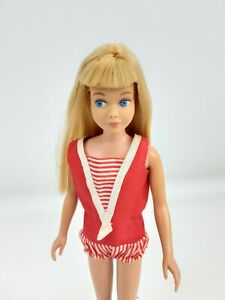VINTAGE Barbie Skipper Blonde GORGEOUS Condition
