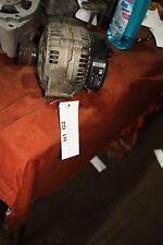 MERCEDES w140 w129 r129 S CLASSE SL-Alternatore Generatore BOSCH 14v 110a