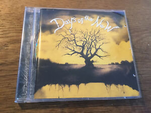 Days Of The New -  Days Of The New [CD Album] 1997