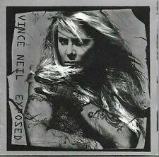 Vince Neil (Motley Crue) - Exposed - Steve Stevens - Sister Of Pain