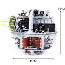 Lego 75159 - Star Wars Morte Nera COMPATIBILE