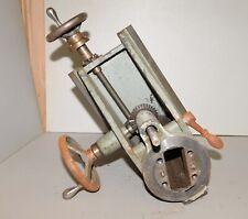 Universal Grinding Slide Table Amp Vertical Post Machine Shop Milling Lathe Tool