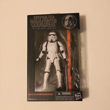 Star Wars Black Series 6? Stormtrooper