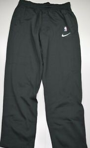 NWOT NBA Nike Gray Player Issued Sweatpants Size XXLT