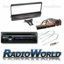 Ford Focus Carsio Car Stereo Radio Upgrade Kit CD USB MP3 SD AUX FM iPod iPhone