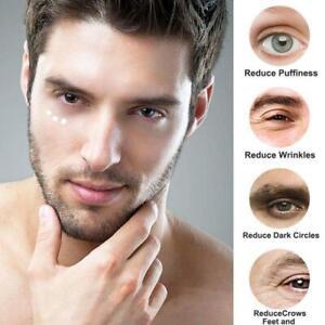 Day And Night Men's Eye Cream Dark Circles Remover Eye Bags Under The Eyes Z