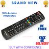 Genuine Panasonic N2QAYB000830 - Original Panasonic NEW VERSION Remote Control