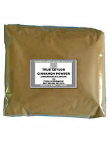 Cinnamon Powdered Spices & Seasonings