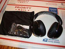 Skullcandy Hesh 2 Supreme Quality Sound Headband Headphones Black Headset
