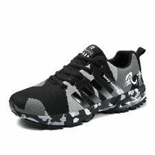 Men Jogging Running Shoes Casual Tennis Athletic Sneakers Walking Gym Outdoor~~~