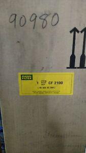 mann CF 2100 Air Filter
