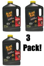 (3) ea  Black Flag 190256 64 oz Mosquito / Fly Insect Fogger Fogging Insecticide