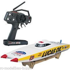 AquaCraft Lucas Oil Speed Katamaran 2,4 GHz RTR AQUB2105