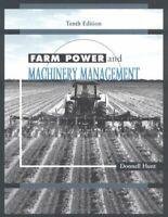 Ferme Power Et Machinerie Management Livre de Poche Donnell Chasse