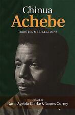 CHINUA ACHEBE - NEW PAPERBACK BOOK