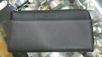 COACH L Shaped  long wallet F74776
