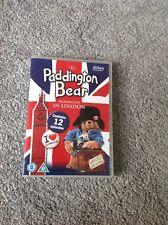 Paddington Bear - Paddington In London (DVD, 2012)