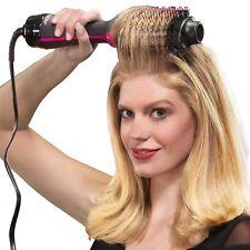 Revlon air Dryer & Volumizer Curling Brush Salon Hair Dryer Hair Styling Tools