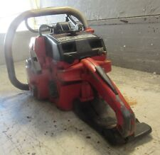 """VINTAGE COLLECTIBLE JONSEREDS 52E CHAINSAW WITH 20"""" BAR"""