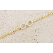Bracelet - Infini Premium - Doré - L&D