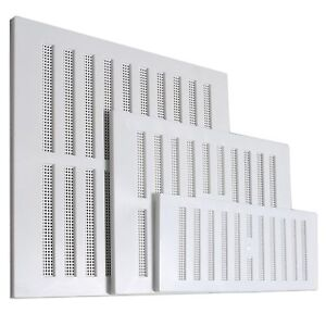 Fight Condensation with our Adjustable Air Vents in various sizes