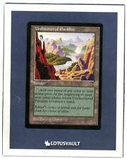 MTG - Visions: Undiscovered Paradise [LV4022]