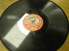 Vintage 78 Concerto No 5 in E Flat Major Nos 9/10 (Beethoven) Schnabel Sargent