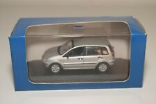 A2 1:43 MINICHAMPS FORD FUSION METALLIC GREY MINT BOXED