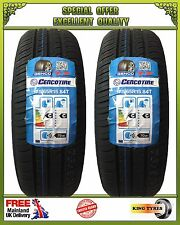 2-175-65R15 84T GENCO M+S (MUD & SNOW) TYRES EXCELLENT RATING TYRES ON EBAY