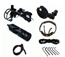 Archery Bow Sight ,Arrow rest,Bow Stabiliser peep suits compound & Recurve Bow