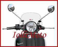 CUPOLINO TRASPARENTE PIAGGIO VESPA PX PE 125 150 200 LML FACO 28275 PARABREZZA