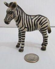 Schleich Zebra Colt Retired 14146