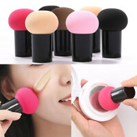 Women Makeup Foundation Sponge Blender Flawless Powder Smooth Beauty Puff 34US