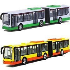 Diawell RC Ferngesteuertes Linienbus Bus Auto mit Frontlicht 44 cm Lang