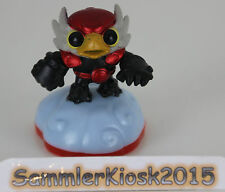 Power Punch Pet Vac - Skylanders Trap Team Mini Sidekick Figur Luft gebraucht