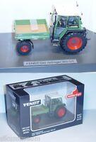 weise-toys 1008 Fendt Geräteträger 360 GT, 1:32, OVP
