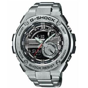 G-SHOCK G-STEEL GST-210D-1AER SILVER