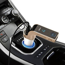 Portable Wireless Bluetooth Car Kit MP3 Music Player Speaker Handfree For Iphone