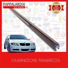 GUARNIZIONE PROFILO SUPERIORE PARABREZZA BMW SERIE 3 E90 / E91 DAL 2005 AL 2011