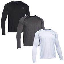 Exercise Shirts for Men Under armour