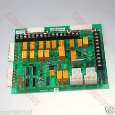 Replacement For Onan Circuit Board 300-2811 Engine Monitor 12V 12 Lights