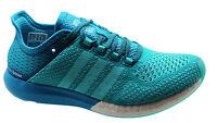 Adidas CC Cosmic Boost Fitness Running Womens Blue Trainers B44502 U99